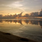 Gili Sundown