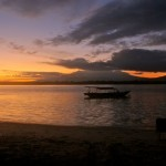 Gili Sunrise